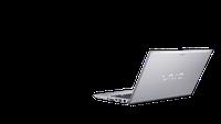 Sony Vaio Ultrabook Laptop