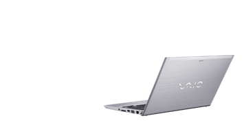 Sony Vaio Ultrabook Laptop