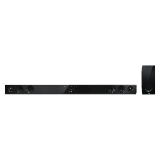 LG Electronics LG Sound Bar Audio System 300W - Black (NB3530A)