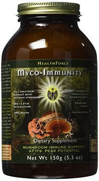Myco-Immunity HealthForce Nutritionals 150 grams (5.3oz) Powder