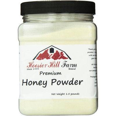 Hoosier Hill Farm Premium Honey Powder, 1.5 lbs