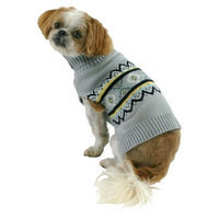 Boots & Barkley Boots and Barkley Boy Sweater - Large