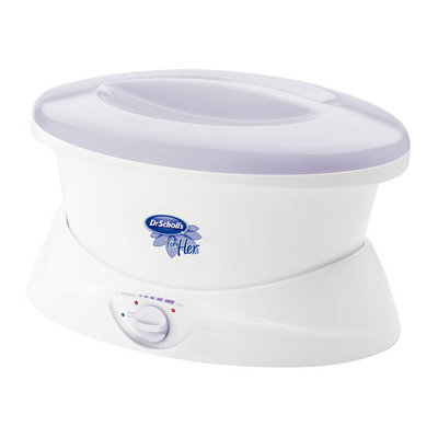 Dr. Scholl's Paraffin Bath with Temp Control