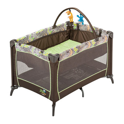 Evenflo Portable Babysuite 100 Playard
