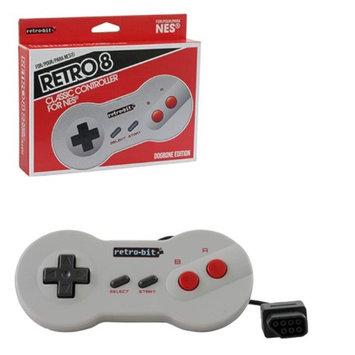 NES Dog Bone Controller Pad (Retro-Bit)