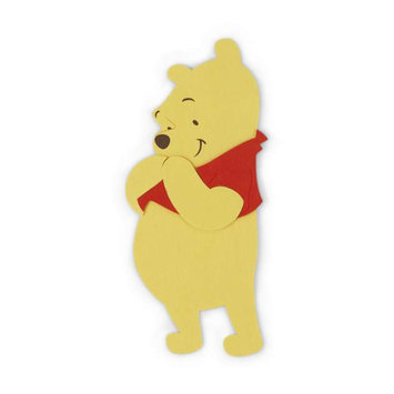 Crown Crafts Infant Products, Inc. Wall Hanging - Winnie The Pooh