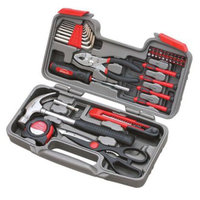 American Fulfillment Apollo 39-pc. Household Tool Kit