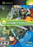 Microsoft Game Studios Exhibition Demo Disk Volume 1