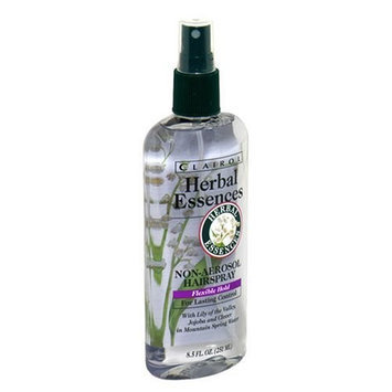 Herbal Essences Flexible Hold Hairspray, Non-Aerosol - 8.5 fl oz