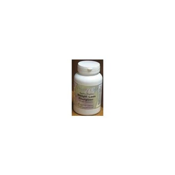 Priority One Vitamins - Weight Loss Energizer 90 vcaps