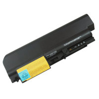 Superb Choice CT-IM6020LP-2HGa 9-cell Laptop Battery for IBM R61I ( 14.1 widescreen ) 41U3196 ASM 4