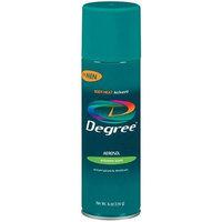 Degree Aerosol Antiperspirant & Deodorant Extreme Blast Scent 6oz.