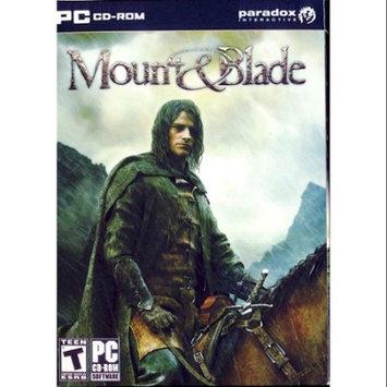 Paradox 0019 Mount & Blade - Windows