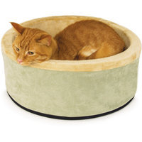 K & H Manufacturing Thermo Kitty Bed