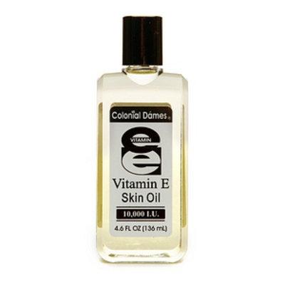 Colonial Dames Vitamin E Skin Oil