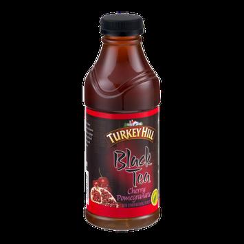 Turkey Hill Black Tea Cherry Pomegranate