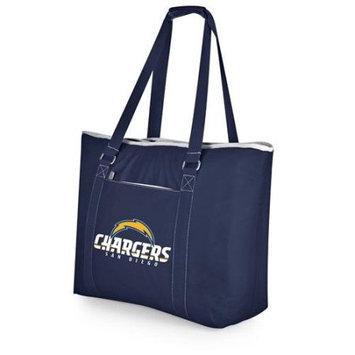 Nfl - San Diego Chargers NFL - San Diego Chargers Navy Tahoe Cooler Tote