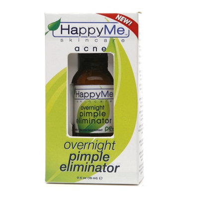 Happy Me Skincare Overnight Pimple Eliminator