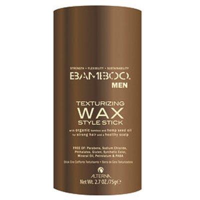 ALTERNA BAMBOO Men Texturizing Wax Style Stick