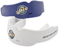 Bodyguard Pro NBA Youth Mouth Guard Team: Utah Jazz
