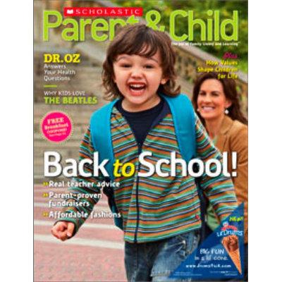 Kmart.com Scholastic's Parent & Child Magazine - Kmart.com