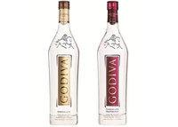 Godiva Vodka