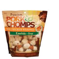 Pork Chomps Knotz Dog Treat