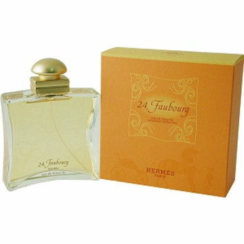 Hermes 24 Faubourg EDT Spray 1.6 Oz