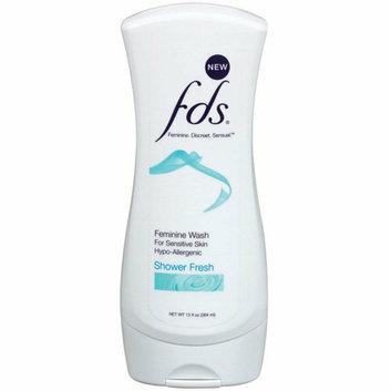 FDS Shower Fresh Feminine Wash