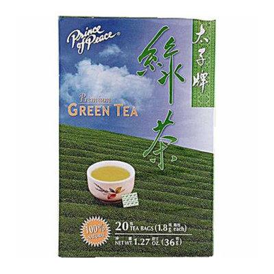 Prince of Peace Premium Green Tea