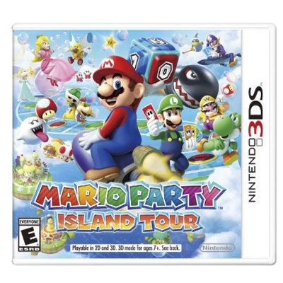 Mario Party: Island Tour (Nintendo 3DS)