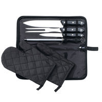 Natico Originals, Inc. Natico Executive Chef 7-piece set
