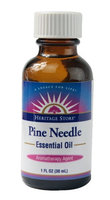 Heritage Products Essential Oil Pine Needle 1 fl oz