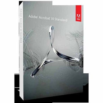 Adobe Acrobat 11 (Windows) (Digital Code)