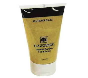 Clientele Elastology 4 oz Thermal Pumpkin Facial Scrub
