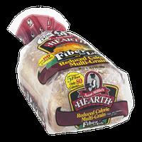 Aunt Millie's Hearth Fiber for Life Reduced Calorie Multi-Grain Bread