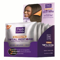 Dark and Lovely 5-Minute Total Restore Conditioning Treatment