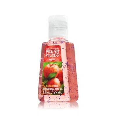 Bath & Body Works® FRESH PICKED APPLES PocketBac Hand Gel