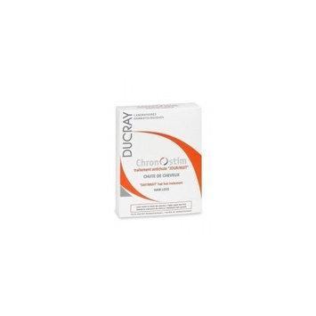 Ducray Chronostim Thinning Hair - Hair Loss, Devitalized Hair Treatment for Both Men/women