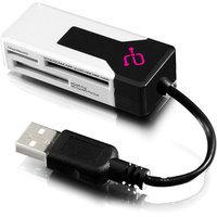 Aluratek USB Memory Card Reader