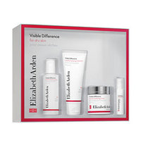 Elizabeth Arden Visible Difference Hydration Set, Dry Skin, 1 ea