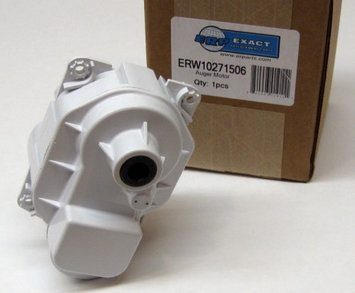 Erp ERW10271506 W10822606 Auger Motor for Whirlpool Ref. Ice Dispenser W10271506