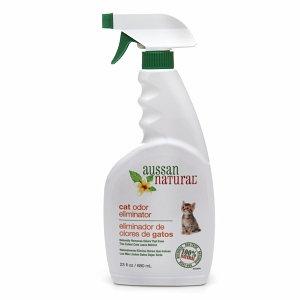 Aussan Natural Cat Odor Eliminator