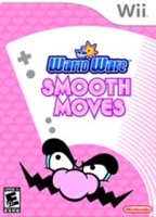 Nintendo Wario Ware: Smooth Moves