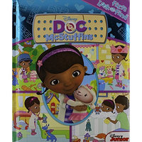 First Look and Find Doc McStuffins (Disney Junior, First Look and Find)