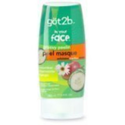 göt2b In Your Face Groovy Peelin Peel Masque 6.8 oz