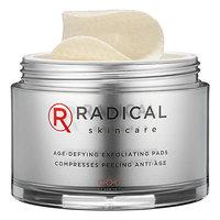Radical Skincare Age-Defying Exfoliating Pads 60 pads