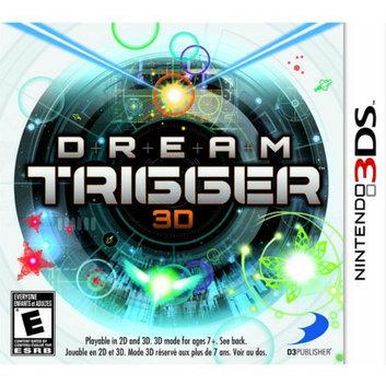 D3 Publisher Dream Trigger 3D (Nintendo 3DS)