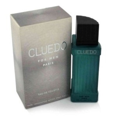 Cluedo by Cluedo Eau De Toilette Spray 3.3 oz