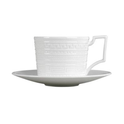 Wedgwood Dinnerware, Intaglio Tea Saucer